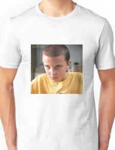 Eleven // Stranger Things Unisex T-Shirt