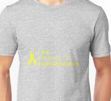 Face Of Endometriosis Unisex T-Shirt