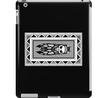 Beelzebub iPad Case/Skin