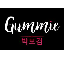 Park Bo Gum Fans - Gummie - Gummies fans Photographic Print
