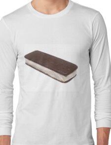Ice Cream Sandwich Long Sleeve T-Shirt