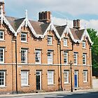 Edwardian Houses of Stratford-upon-Avon by Indea Vanmerllin