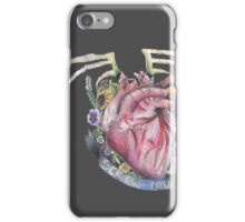 Nobody Cares Anymore iPhone Case/Skin