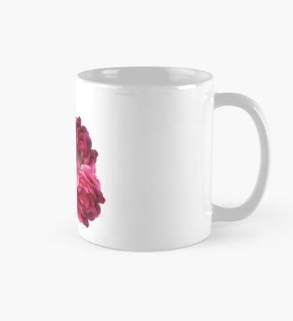 "Beautiful ""wine"" floral art edition : New arrival in shop! Mug"