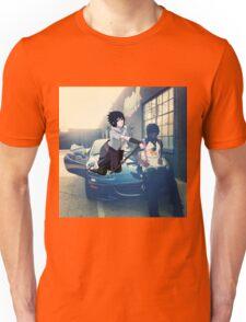 Chief Keef and Sasuke Unisex T-Shirt