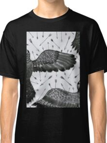angle wings Classic T-Shirt