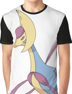 Cresselia Graphic T-Shirt
