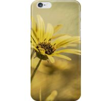 I'll love you until all the rivers run still iPhone Case/Skin