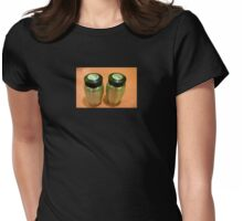 SALT & PEPPER Womens Fitted T-Shirt