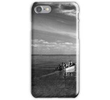 Lake Winnebago iPhone Case/Skin