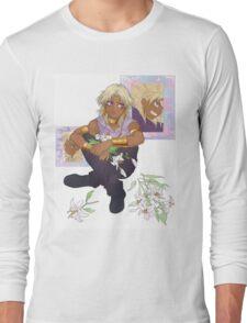 Yu-Gi-Oh! - Marik Ishtar Long Sleeve T-Shirt