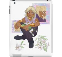 Yu-Gi-Oh! - Marik Ishtar iPad Case/Skin