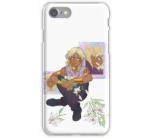 Yu-Gi-Oh! - Marik Ishtar iPhone Case/Skin