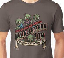 Walk-er-thon Unisex T-Shirt