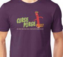 Curse Purge Plus! Unisex T-Shirt