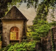 The Hideaway by Lois  Bryan