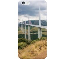Millau Bridge iPhone Case/Skin