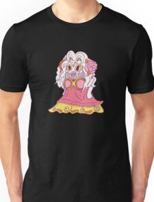Jynx Popmuerto | Pokemon & Day of The Dead Mashup Unisex T-Shirt