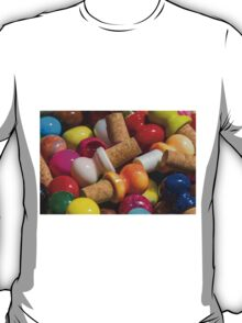bottle caps T-Shirt