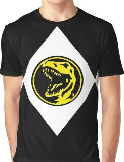 mighty morphin power ranger Graphic T-Shirt