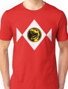 mighty morphin power ranger Unisex T-Shirt