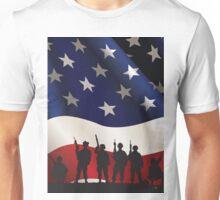 USA PATRIOT Unisex T-Shirt