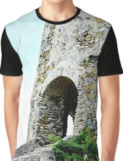 Sugar Mill Graphic T-Shirt