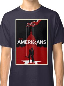 Americans Classic T-Shirt