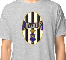 Juventus Vintage Classic T-Shirt