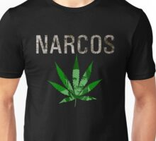 Narcos Television Series Unisex T-Shirt