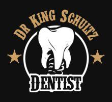 Dr King Schultz by gimbolo