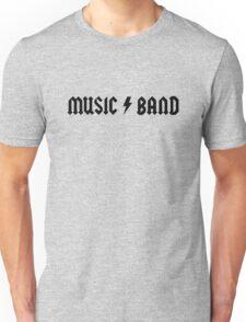 30 Rock Steve Buscemi Music Band Unisex T-Shirt