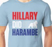 harambe bone Unisex T-Shirt