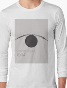 1984 - George Orwell  Long Sleeve T-Shirt