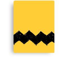 It's Merchandise Charlie Brown! Canvas Print