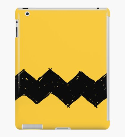 It's Merchandise Charlie Brown! iPad Case/Skin