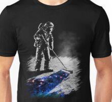 Stardust Sweeper Unisex T-Shirt