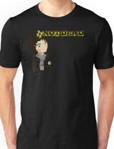 Not dead Sherlock Unisex T-Shirt
