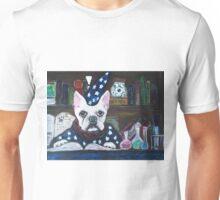 Wizard Dog Unisex T-Shirt