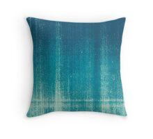 RUSH / two Throw Pillow