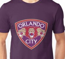 ORLANDO CITY OLD Unisex T-Shirt