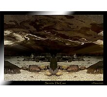 Secrets: The Cave Photographic Print
