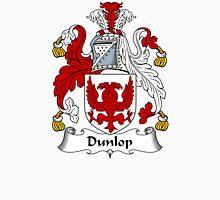 Dunlop Coat of Arms / Dunlop Family Crest Unisex T-Shirt