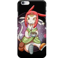 Space Dandy- Meow iPhone Case/Skin