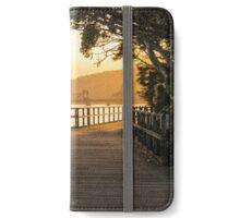Boardwalk Fishing iPhone Wallet/Case/Skin
