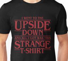 Stranger Things - Strange Shirt Unisex T-Shirt