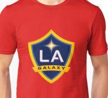Los Angeles Galaxy Unisex T-Shirt