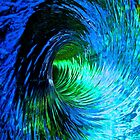 Vortex II - A New Perspective by John Thurgood