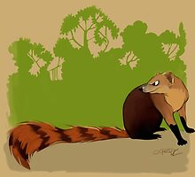 Rikki Tikki Tavi  by Lifeanimated