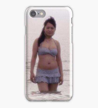 Postcards iPhone Case/Skin